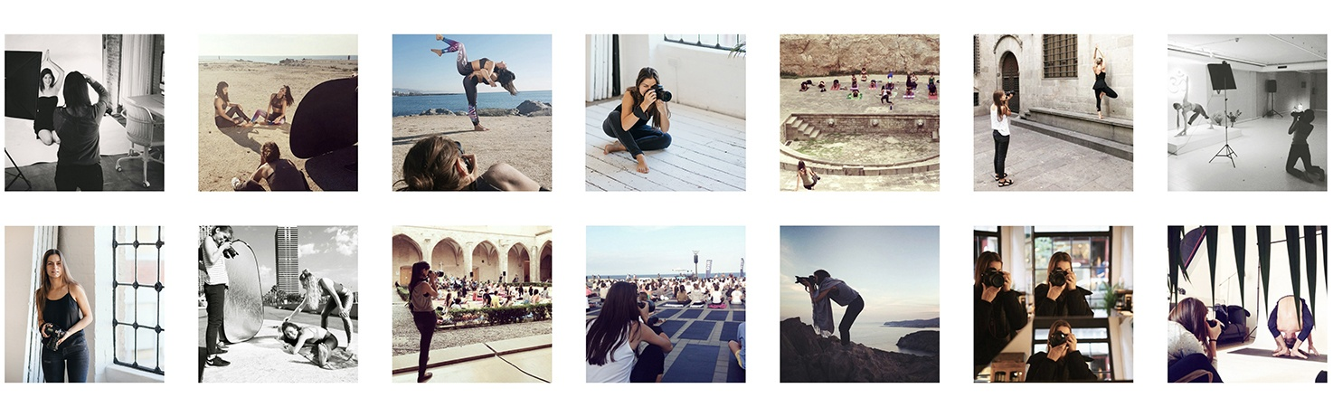yoga photography, London yoga photographer, wellness
