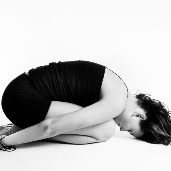 London Yoga Photographer