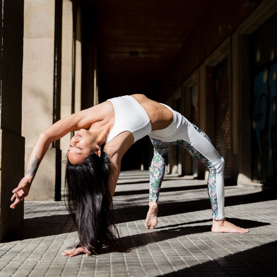 Yoga Photography, London, Barcelona
